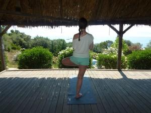 Marjolein Yoga